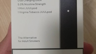 juul starter kit review