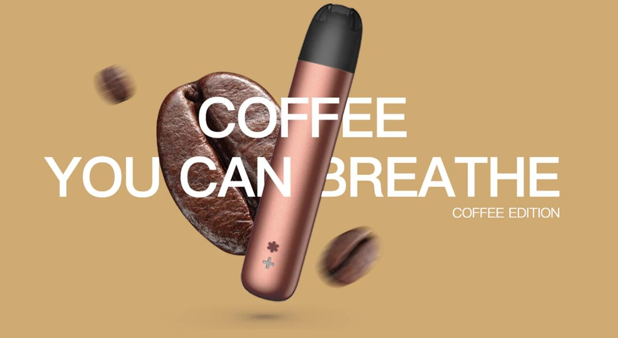 SnowPlus e coffee
