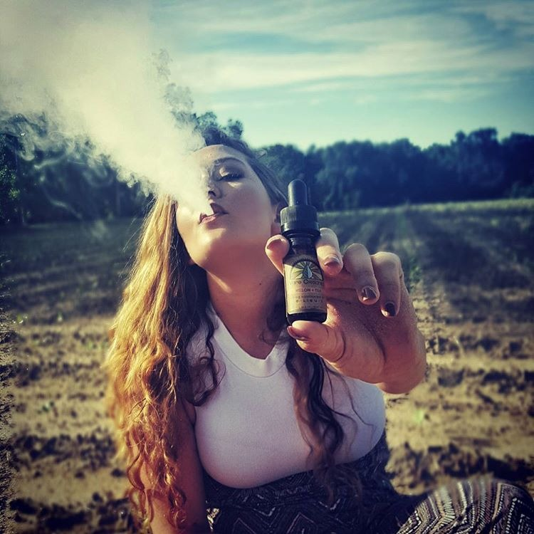 Will Trump ban on vapes for the vaping-related deaths recently?