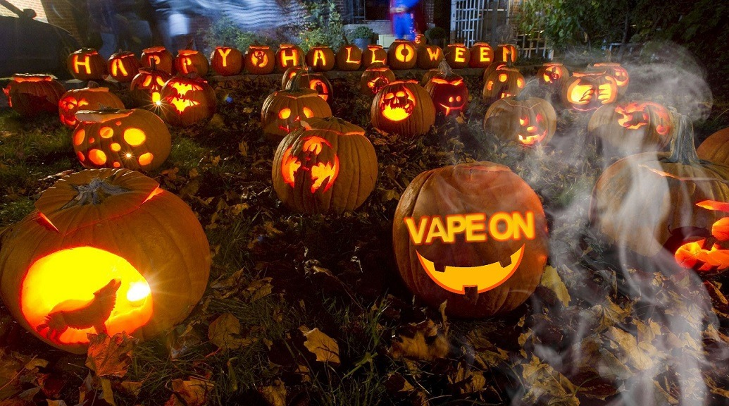 On the eve of e-cigarette shuffle: