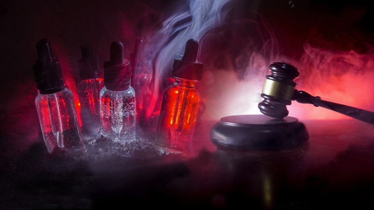 Be optimistic about vape industry in adversity