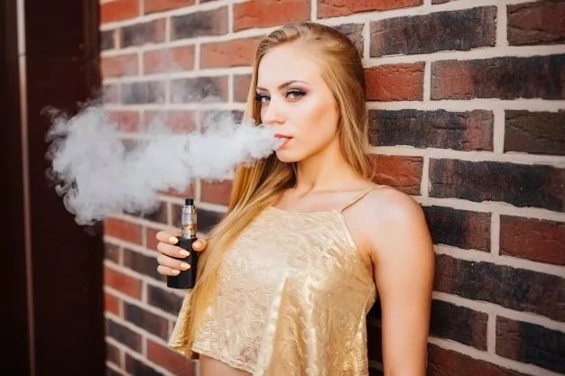Lives on the eve of the ban on electronic cigarettes