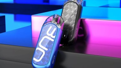 Ovale's new pod system elips-one