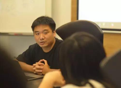 Youfan CEO , Wang Chunrong