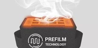 ECAPPLE released PREFILM 4.0