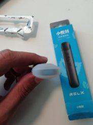 RELX disposable nano vape pen review
