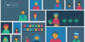 Legal marijuana creates 211000 jobs in the United States