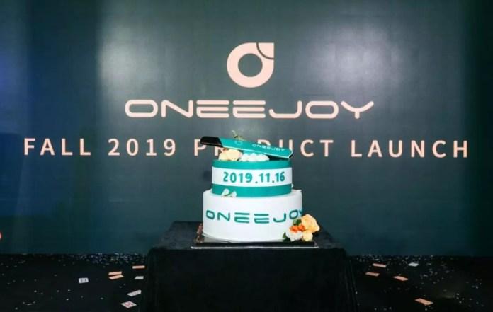 ONEEJOY birthday cake