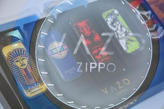 Zippo vape: Vazo
