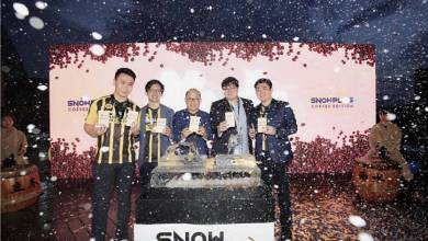 SNOWPLUS brings evolution of coffee to Malaysia
