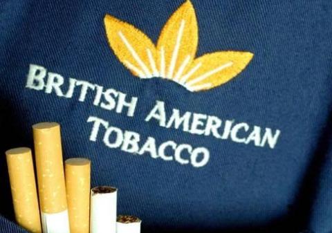 British American Tobacco wants to build global vape brands
