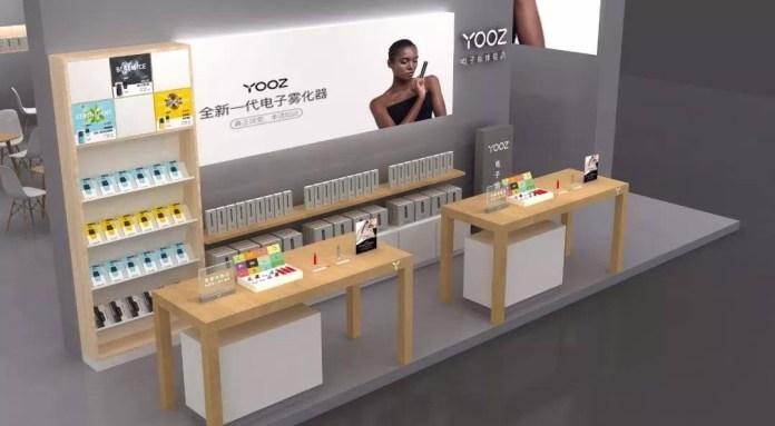 Yooz Vape Brand Shop