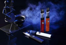 There are still businesses selling vapes online against the regulation
