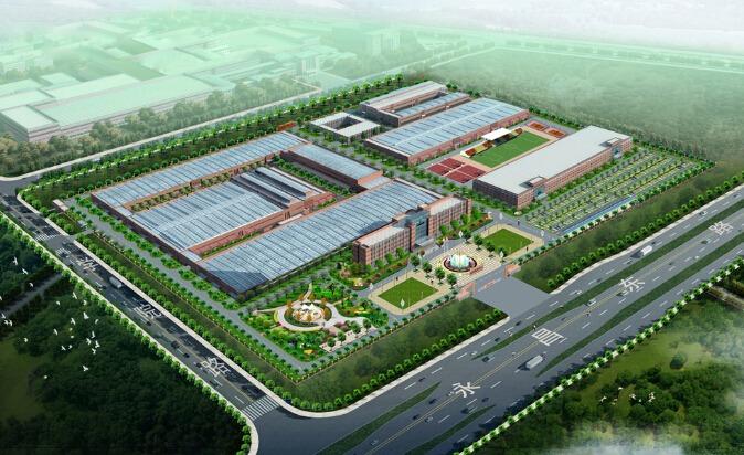 XuChang Tobacco Machinery introduction