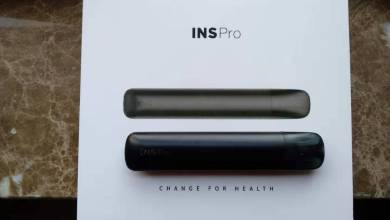 InsPro review - VAPES