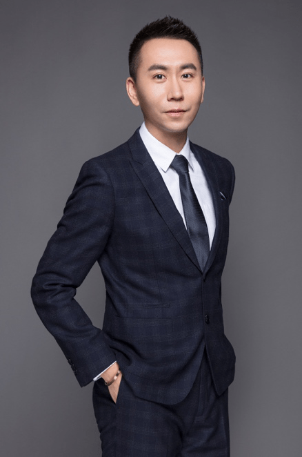 Frank Wang, Overseas Marketing Lead