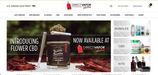 DirectVapor.com