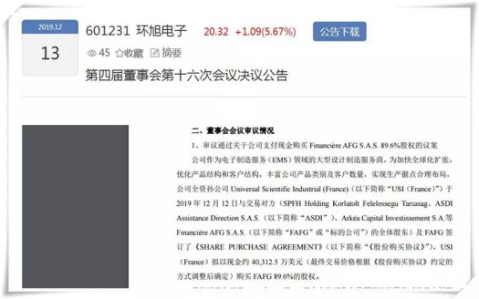 Huanxu Electronics gamble on e-cigarettes abroad without performance commitment