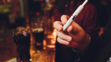 Will electronic cigarettes be popular on a large scale?