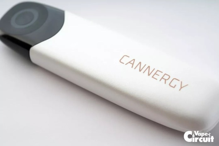 CANNERGY CG1S (Disposable)
