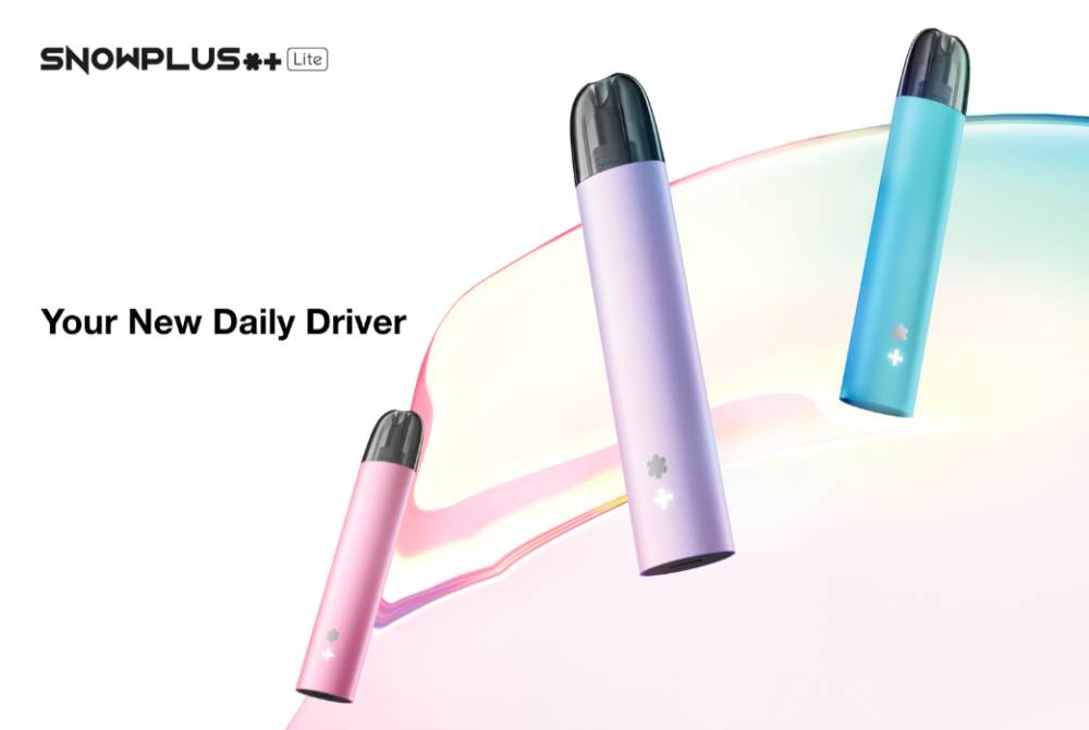 Latest vaping trends in March 2020