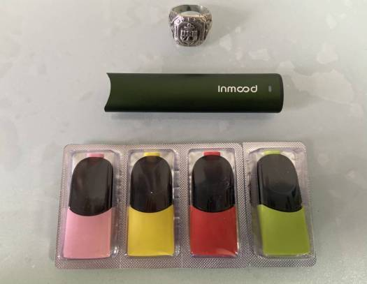 Inmood pod system review