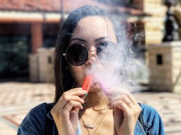 4 tips to avoid inhaling e-liquid when vaping