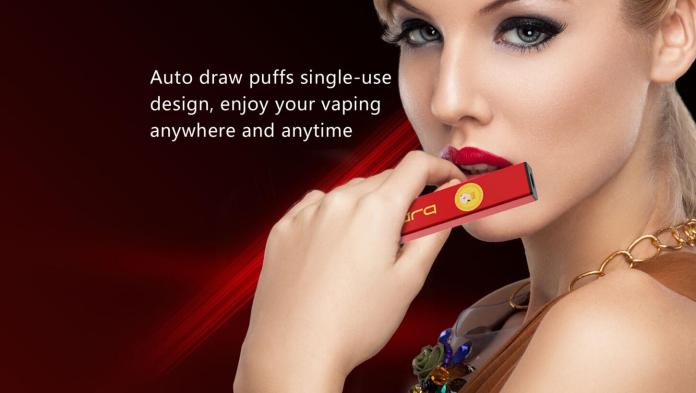 auto draw puffs one off deisign