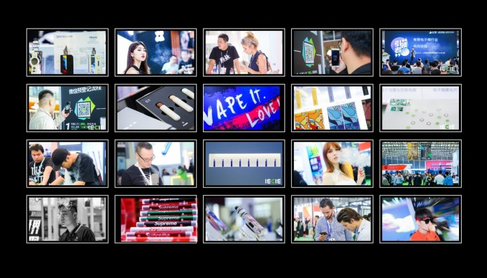 2020 IECIE vape expo will be held on August 20-22