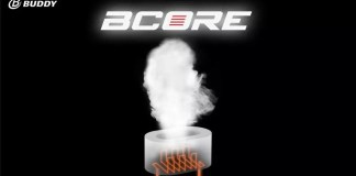 Buddy launches ceramic BCORE