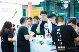 new RHBVE 6th vape expo will be held on October 2020 on time