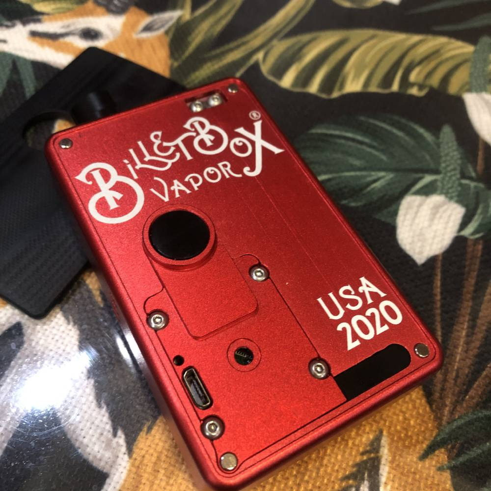 BilletBox 2020 review