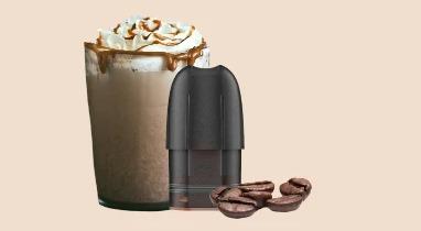 Snowplus-pro-cappucino-coffee-pods