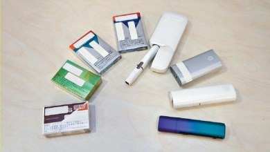 Hong Kong E-cig Ban Committee Intends to Suspend Work
