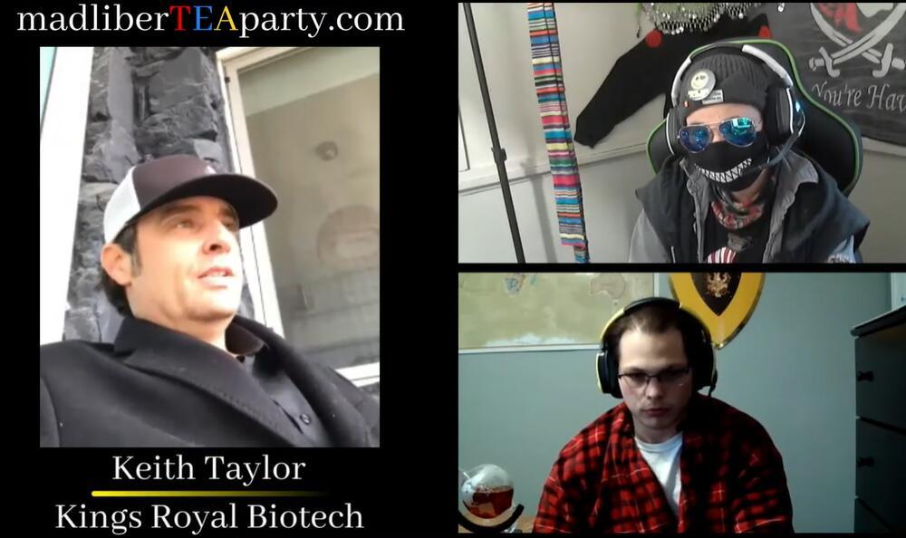 keith taylor kings royal biotech6