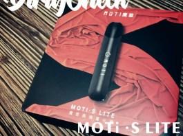 MOTI S Lite review