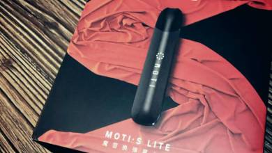 MOTI S Lite review
