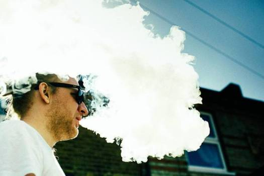 5 Facts Which Prove Vaping Can Release Stress