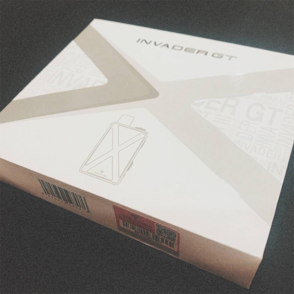 TESLACIGS INVADER GT AIO review