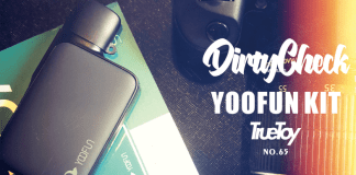 YOOFUN pod kit review