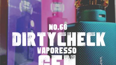 Vaporesso Gen S and Gen nano review