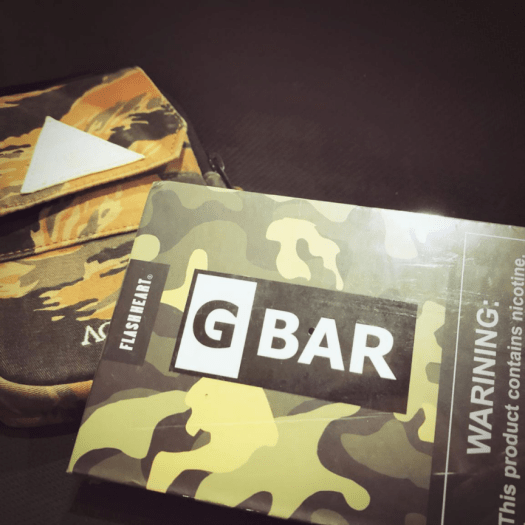 FLASH HEART GBar kit