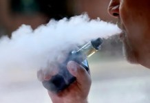 Michigan Senate approves bills to tax vaping products, allow flavored vaping