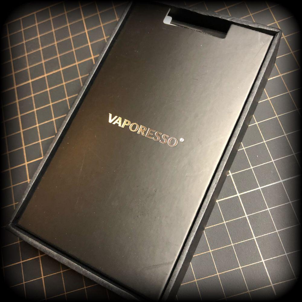 VAPORESSO XROS review