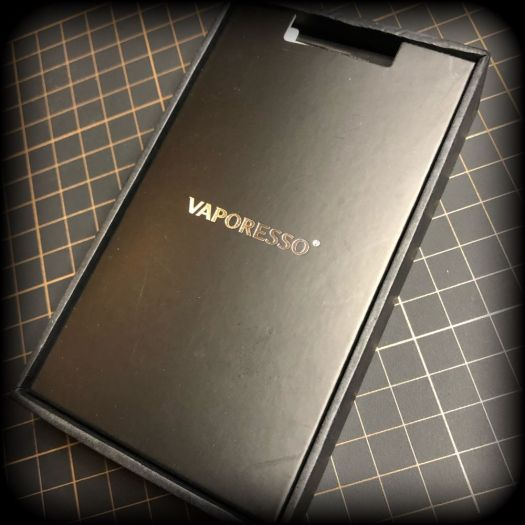 VAPORESSO XROS review