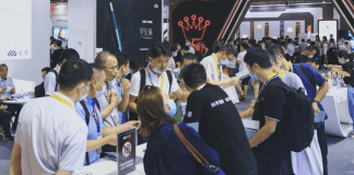 Myst Labs brings Nicotine X to the Shenzhen Electronic Cigarette Exhibition
