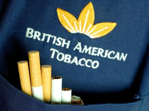 British American Tobacco boosted by strong vaping and premium cigarette sales