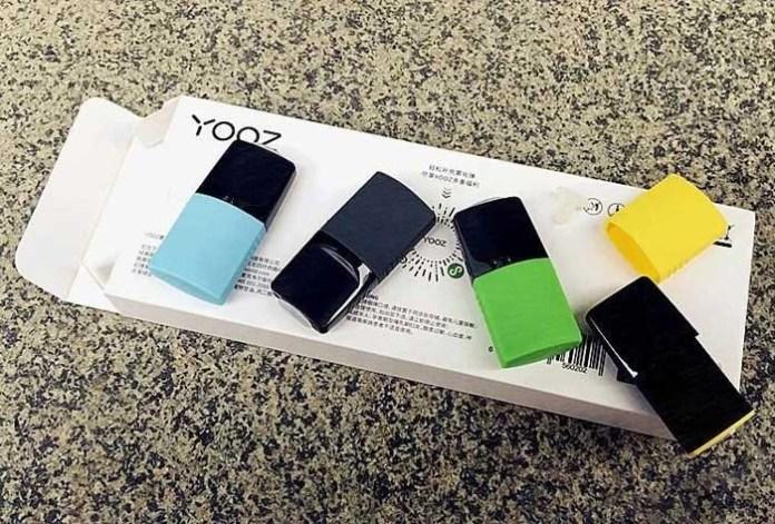 YOOZ starter kit review