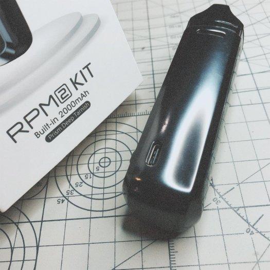 SMOK RPM2 Kit review