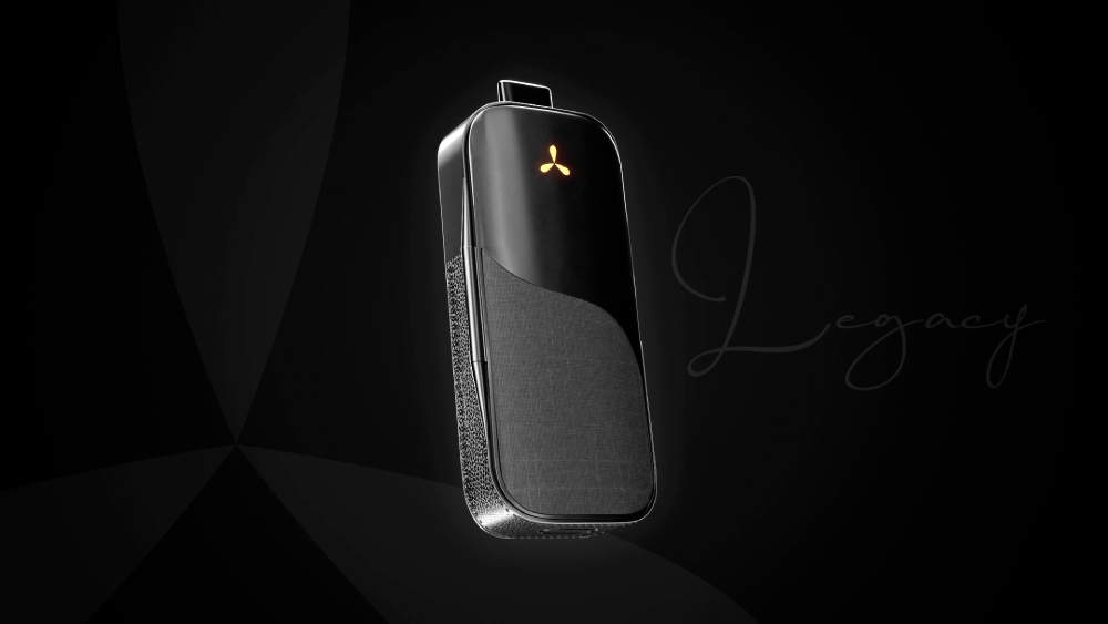 The Legacy of AirVape: The AirVape Legacy